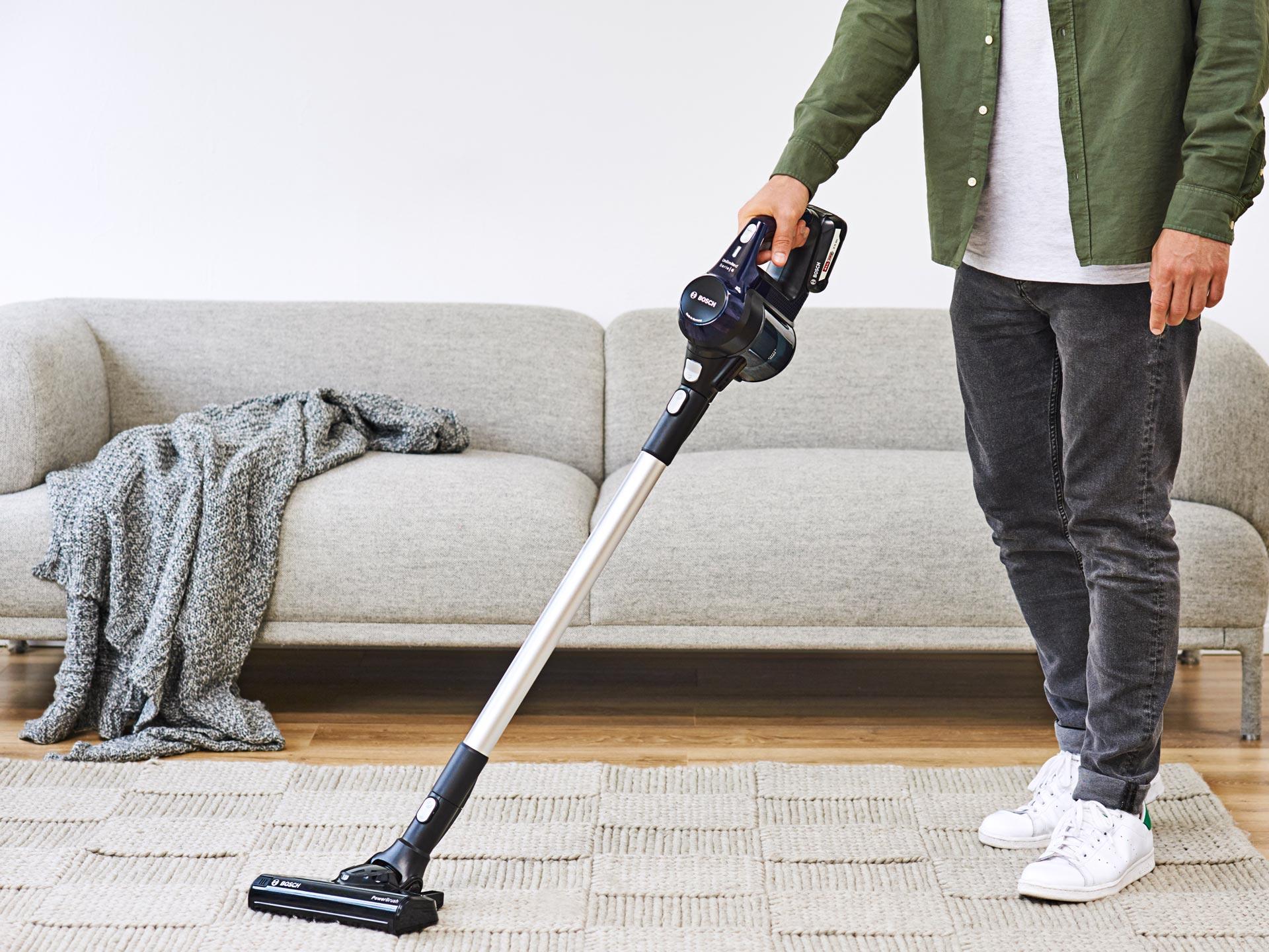 Bosch Indoor Cleaning