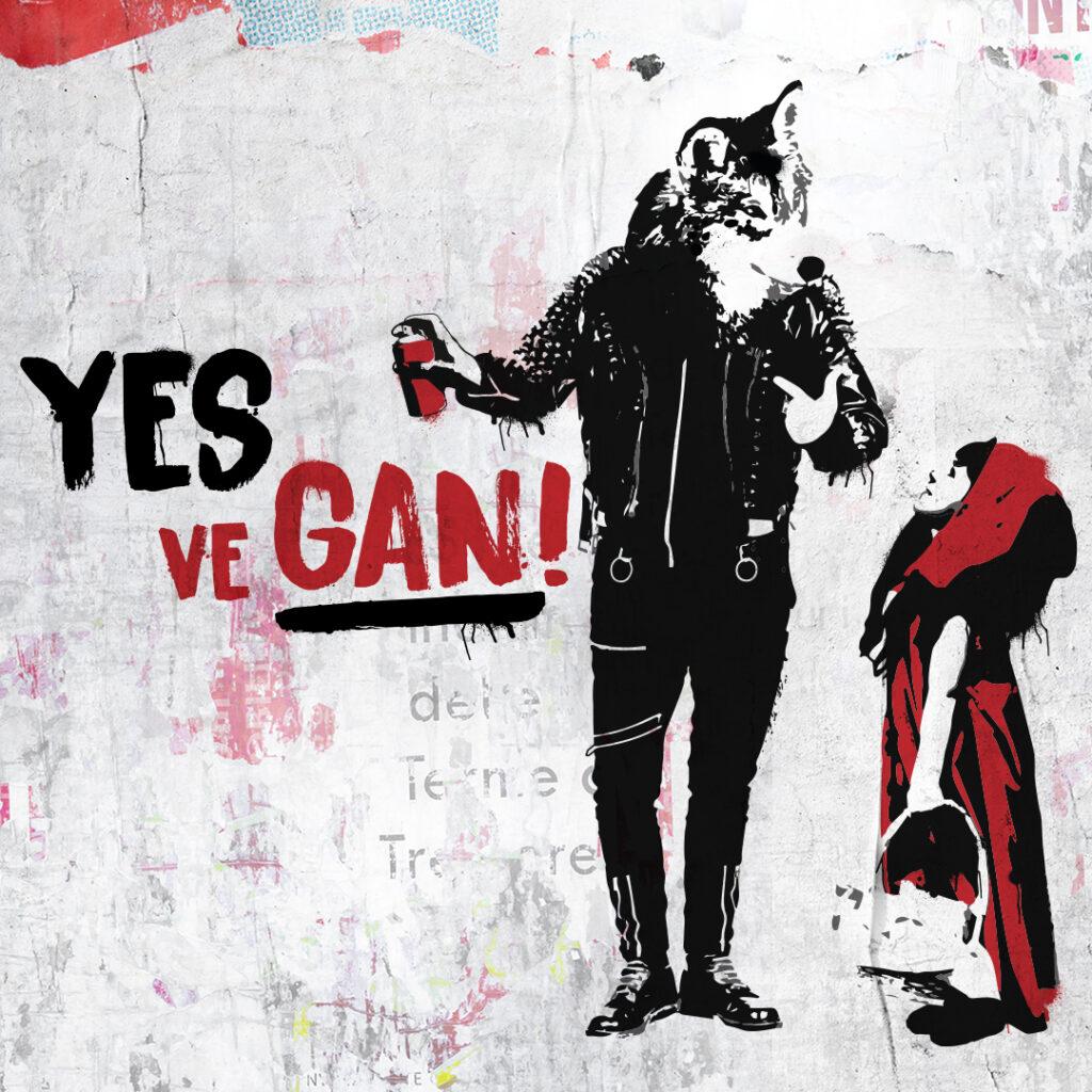 iglo Yes ve gan