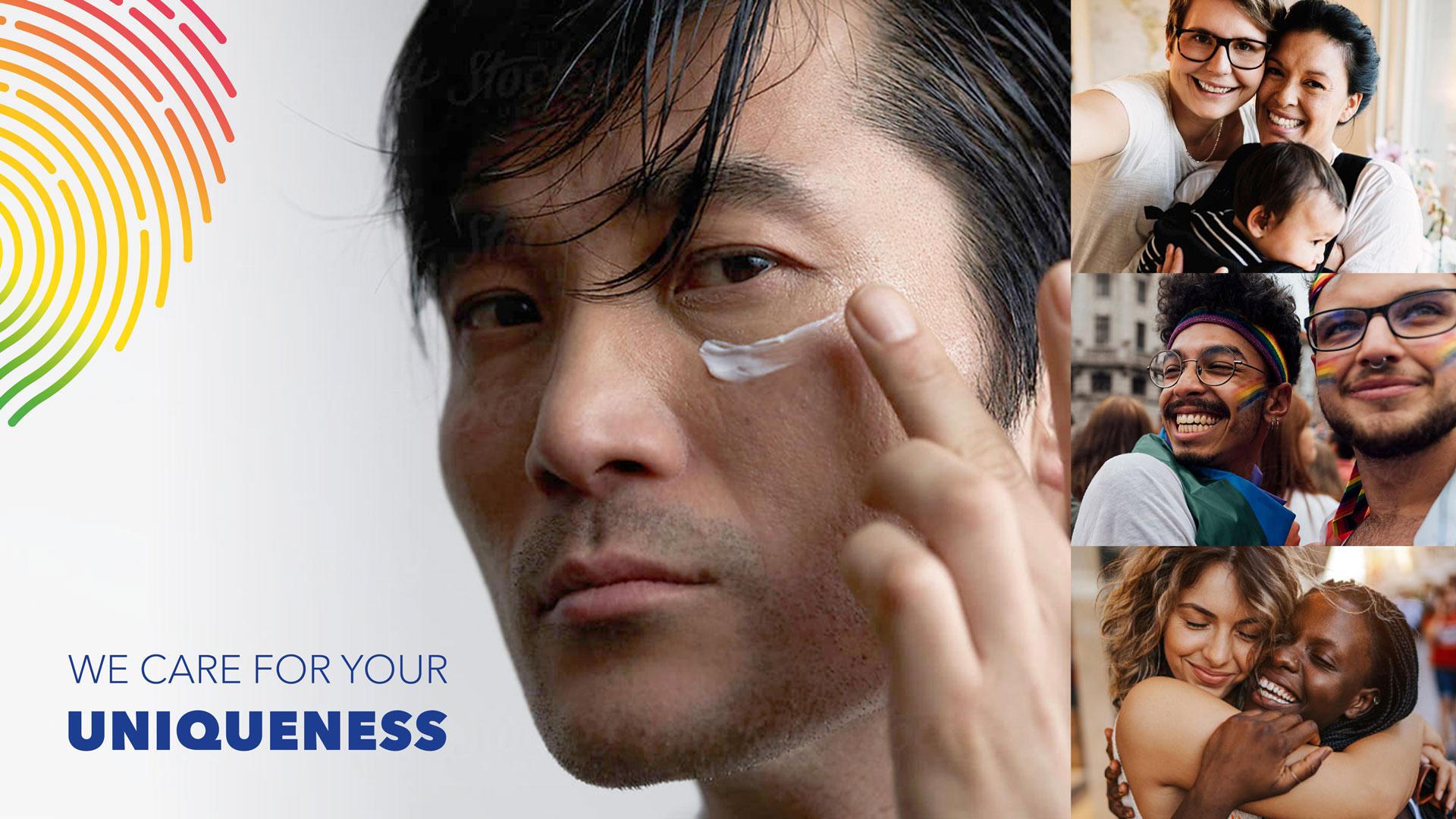 Beiersdorf Diversity & Inclusion